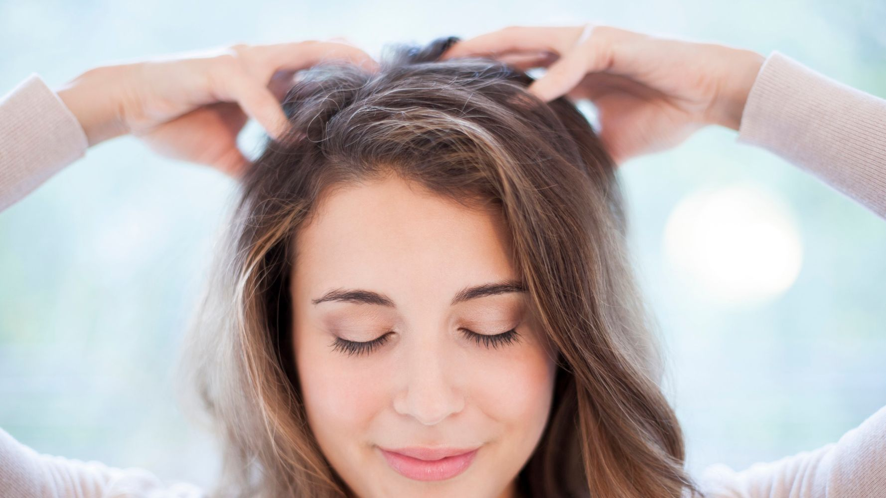 The Health And Beauty Benefits Of A Scalp Massage  HuffPost Life