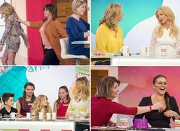 13 Of This Year's Best 'Loose Women' Moments So Far...