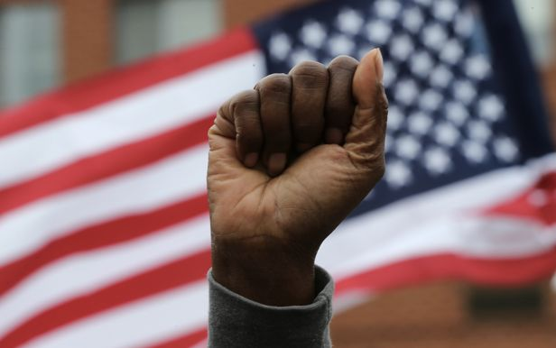 "The 2017 ""State of Black America"" report captures the reality and plight of black people living in the U.S."