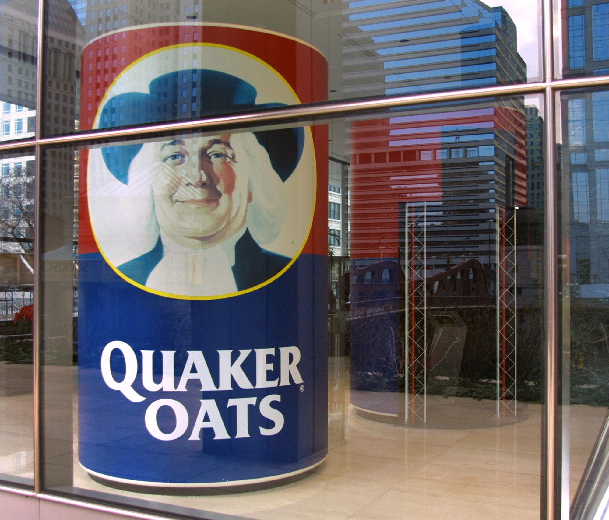 "The Quaker Oats Company said there have been no reported illnesses to date but said it was issuing the recall ""out of an abundance of caution."""