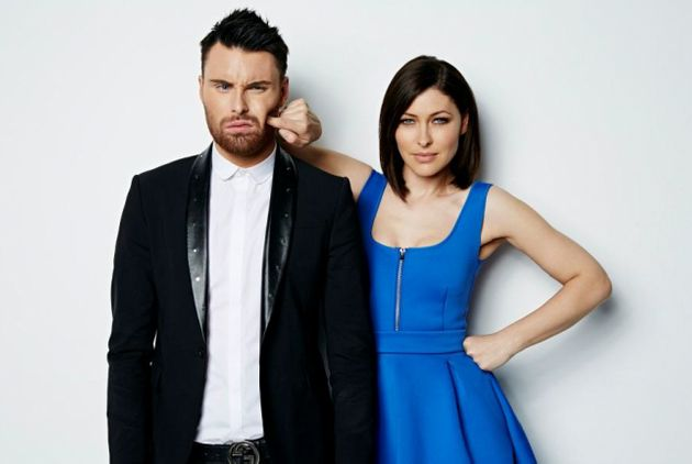 Rylan Clark-Neal and Emma Willis are returning for the show's 17th