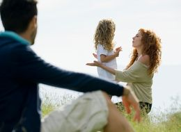 7 Ways You Can Damage Your Kids By Staying In A Bad Marriage