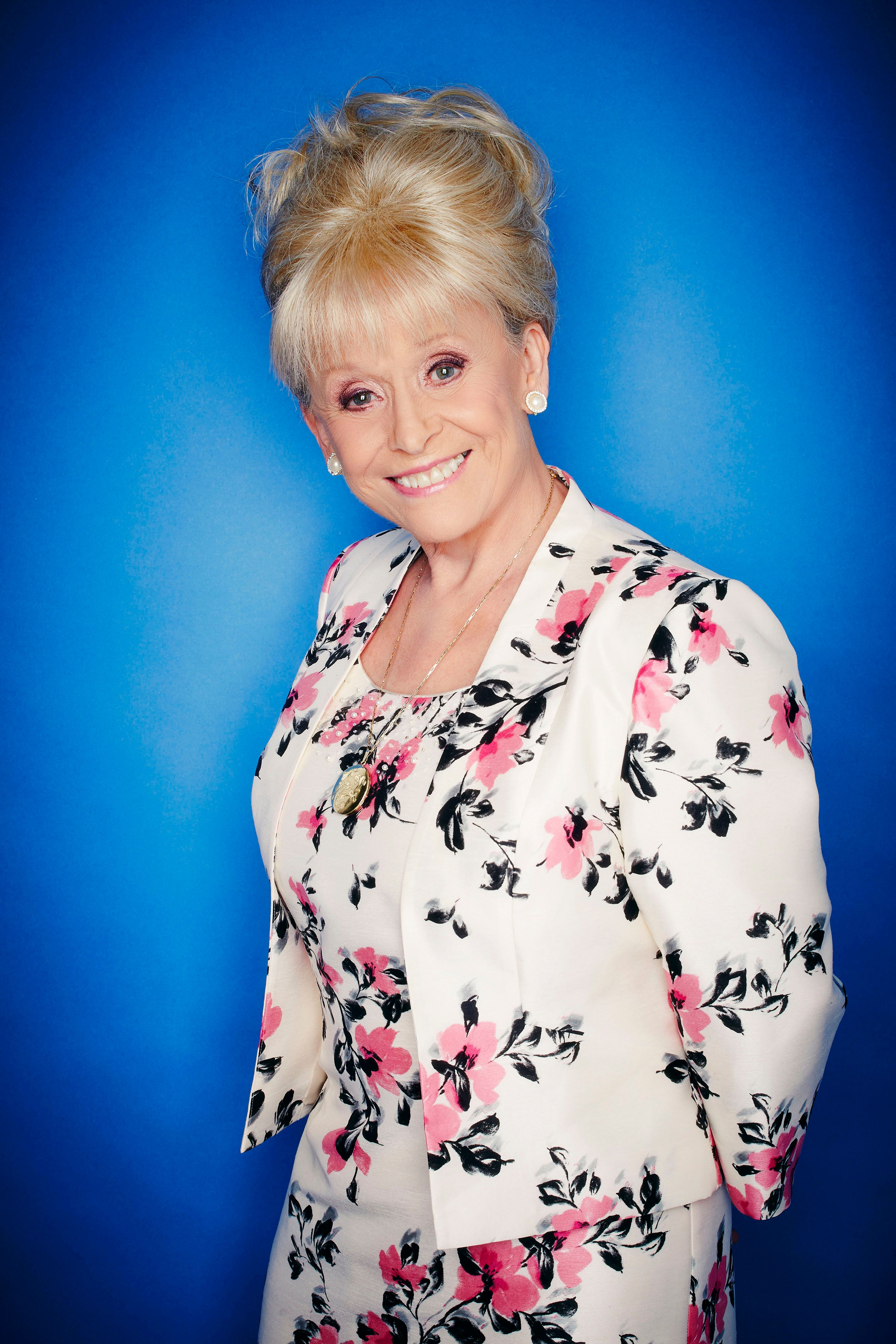 Barbara Windsor Discusses 'EastEnders' Exit And Whether She'll Watch Peggy's