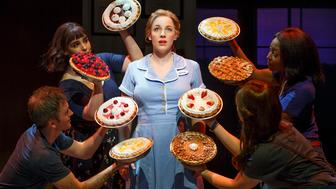 Waitress