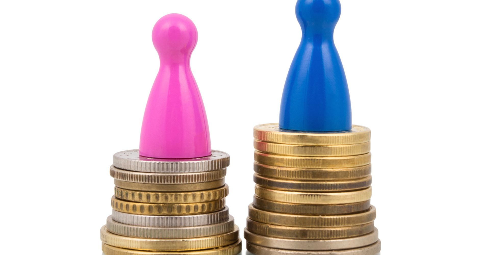women and wage discrimination 2014/05/19 using wage data for men and women with identical degrees and experience, she was able to show that gender discrimination is ultimately at the core of the gap even if differences in occupations account for some of the gender.