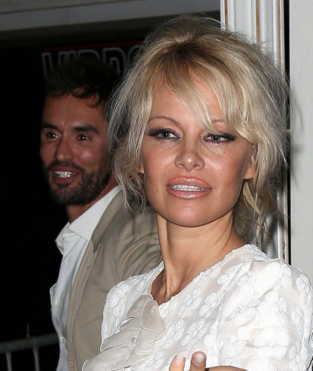 J-B has been linked to Pamela Anderson after the pair were spotted partying together at this year's Cannes...