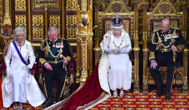 This England: The Coronation of Queen Elizabeth II
