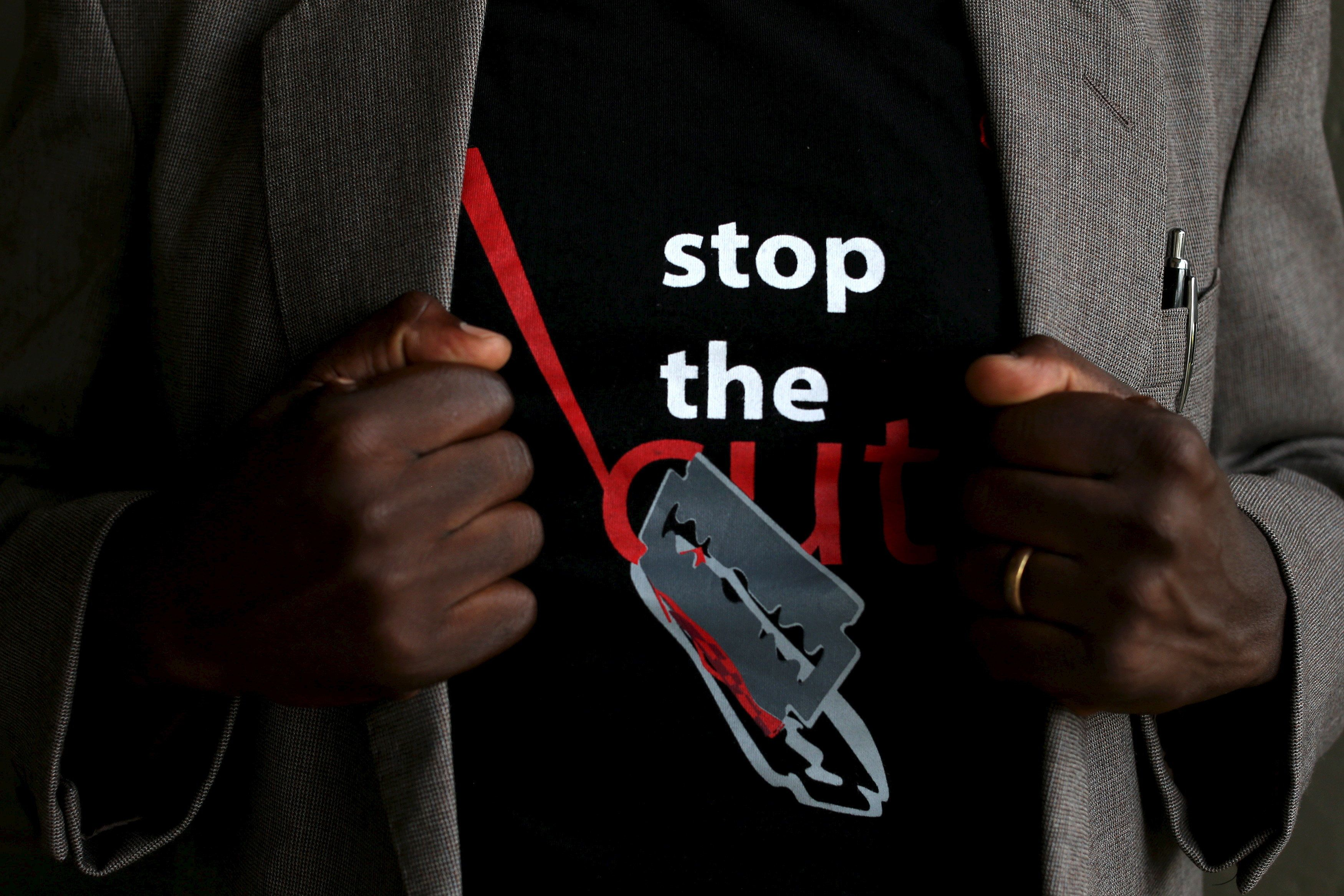 Kenyan Parents Fearing Ban On Female Genital Mutilation Secretly Get Girls Cut At