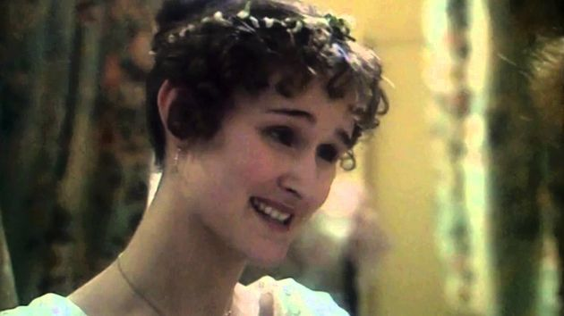 'Vanity Fair' last aired on the BBC in