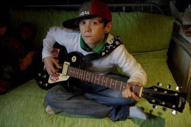 Childhood, Fame And Depression: The Story Of Lil'