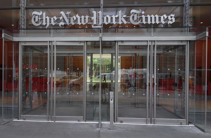 The New York Times has chosen Liz Spayd as the paper's sixth public editor.