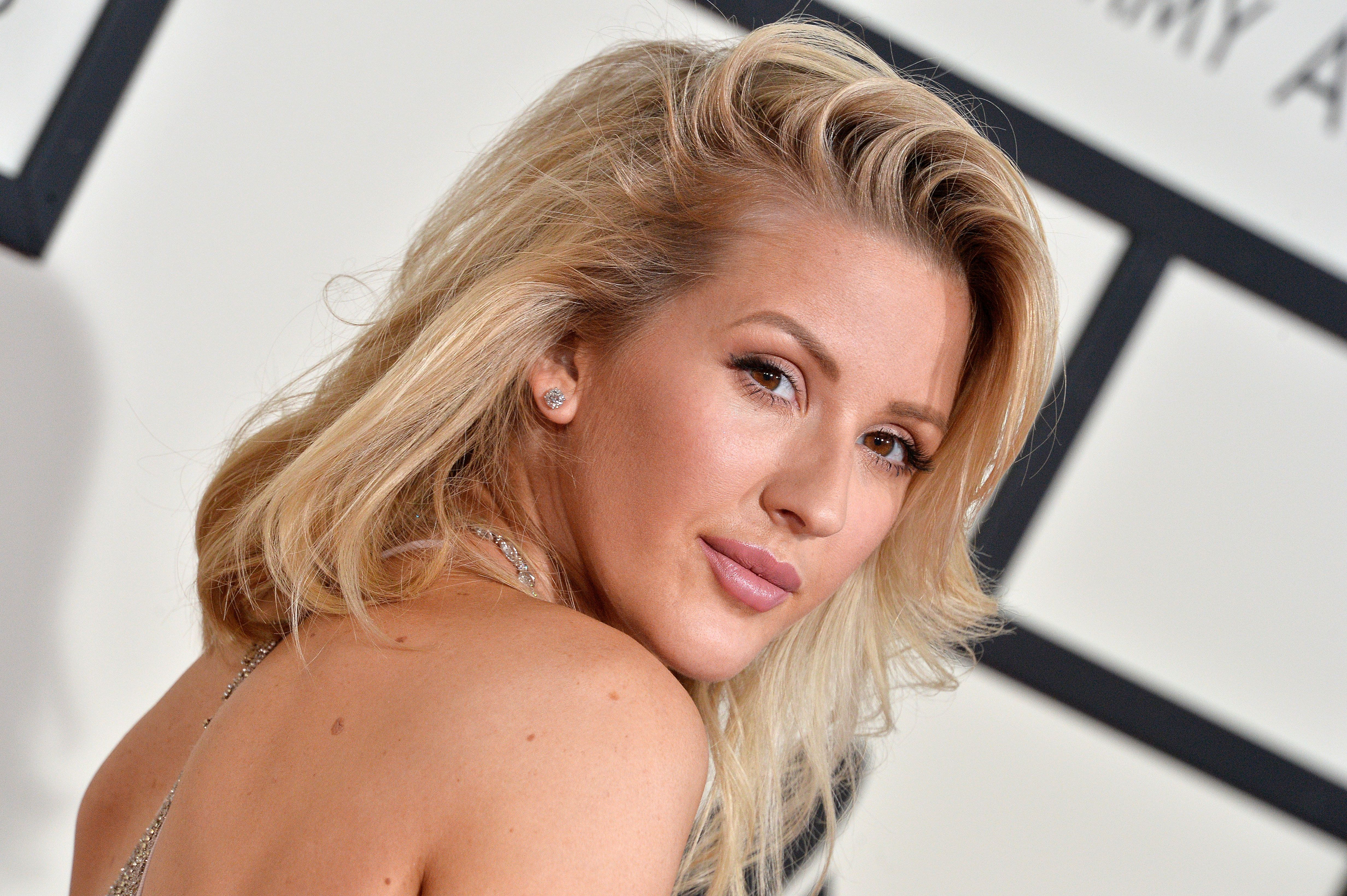 Ellie Goulding Opens Up About Anxiety And Panic Attack