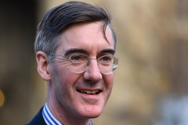 Tory MP Jacob