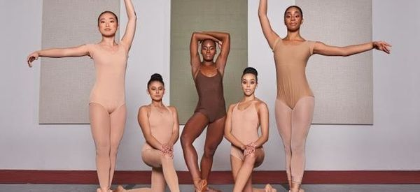 Finally! Nude Leotards For All Skin Tones Are A Huge Leap Forward