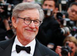 Steven Spielberg Bashes Virtual Reality At Cannes