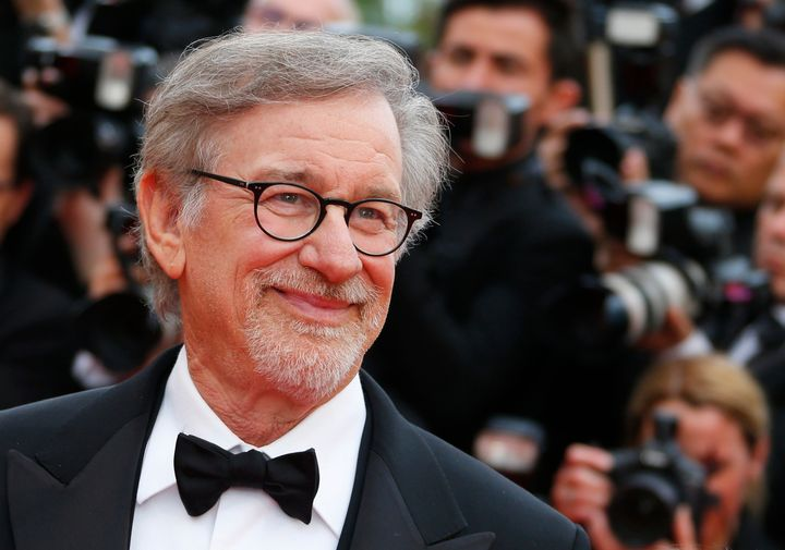 Steven Spielberg Bashes Virtual Reality At Cannes Huffpost