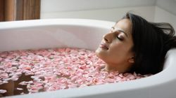 These DIY Detox Bath Recipes Will Cleanse And Calm Your