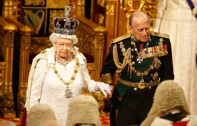 6 Awkward Stories From The Queen's Speech The Government Doesn't Want You To Hear