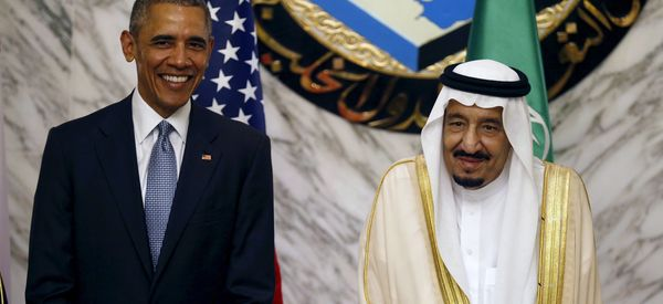 After 9/11 Bill, Could Saudi Arabia Really Sell All Its U.S. Assets?