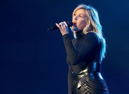 Ellie Goulding Perfectly Sums Up The Sheer Terror Of Panic Attacks