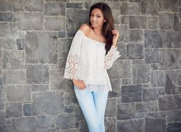 Michelle Keegan Reveals Her New Lipsy Collection