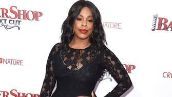HOLLYWOOD, CALIFORNIA - APRIL 06:  Niecy Nash arrives at the Premiere Of New Line Cinema's 'Barbershop: The Next Cut' at TCL Chinese Theatre on April 6, 2016 in Hollywood, California.  (Photo by Steve Granitz/WireImage)