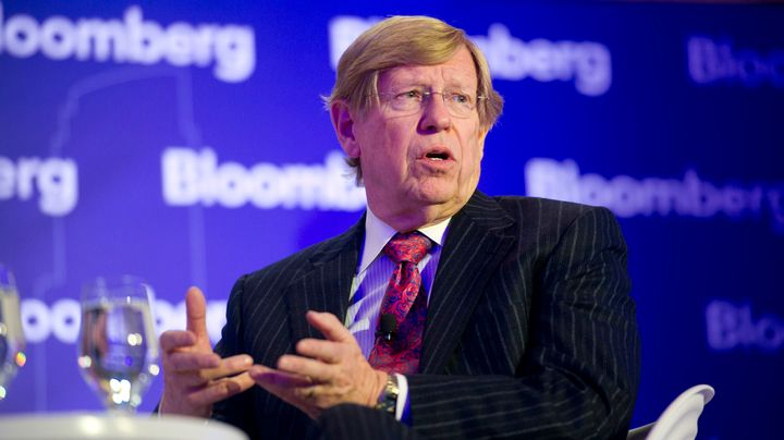 The Human Rights Campaign has tapped Ted Olson to help challenge North Carolina's anti-LGBT law.