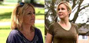PTA Mom Claims Another Mom Tortured Her, Allegedly As Revenge For Schoolyard Spat