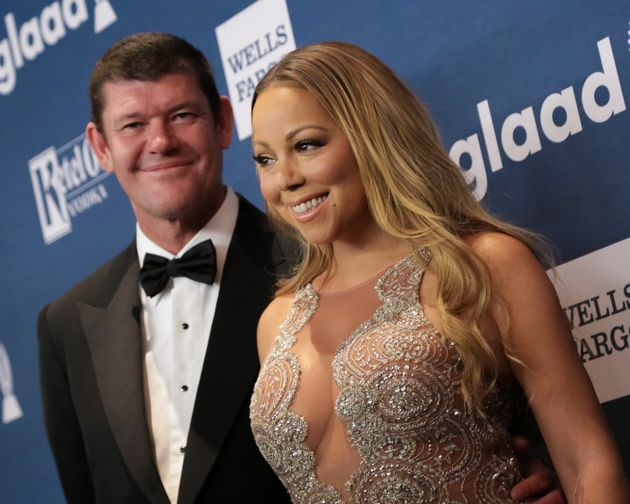 Who Is Qualified To Sing At Mariah Carey's Wedding? 'F**king