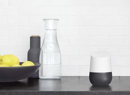 Google Home Quite Literally Lets You Talk To Your Own House