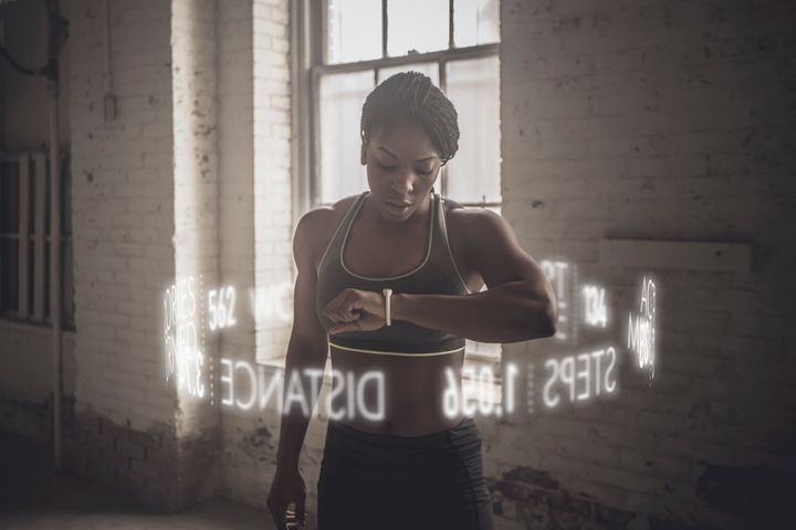 Should You Keep Track Of Workout Calorie Counts?   HuffPost Life