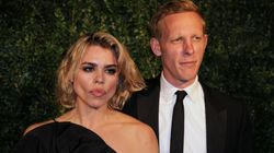 Laurence Fox Hits Out At Ex-Wife Billie Piper's