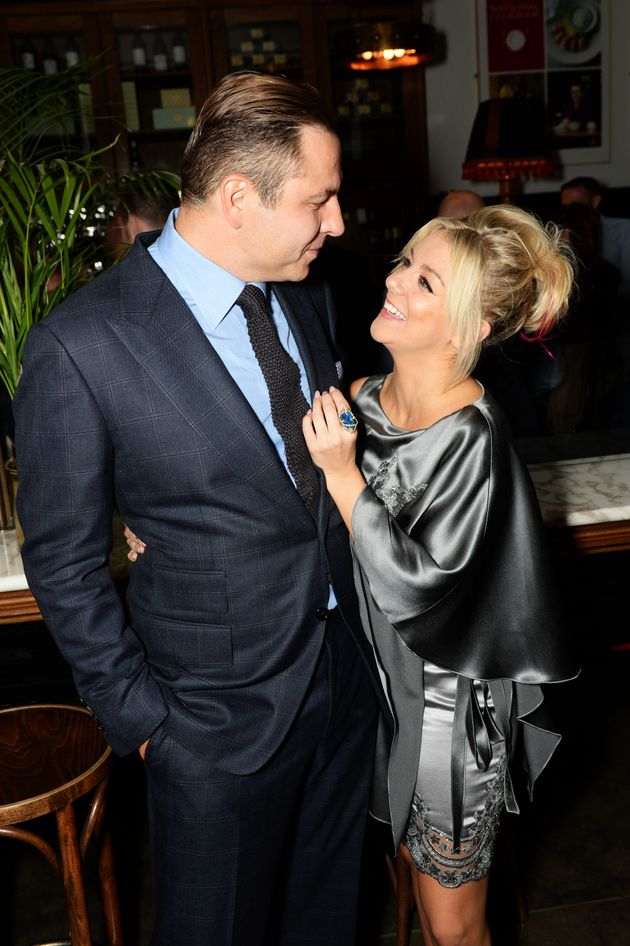 David Walliams Speaks Out To Defend His 'Sister' Sheridan Smith Following Recent