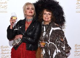 Absolutely Everything You Need To Know About The 'Ab Fab' Film