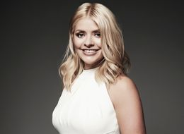 Holly Willoughby Has Landed A Brand New Dating Show