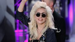 Lady Gaga Defends Kesha After Dr. Luke Stops Billboard Awards