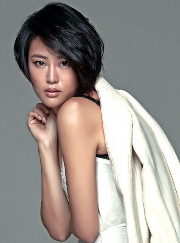 Olivia Ku died in hospital on
