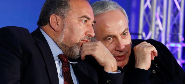 Israel's Netanyahu Cements Right Wing Coalition And Crushes Opposition In Surprise Deal