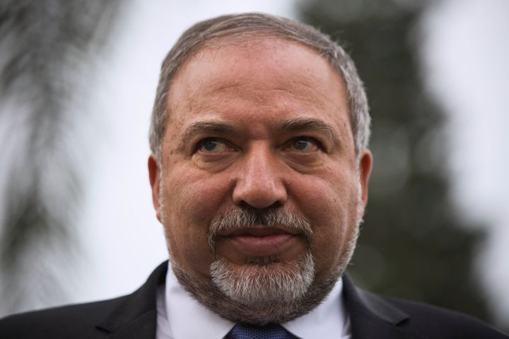 Some Israelis have questioned whether Lieberman is qualified to become the new defense chief.