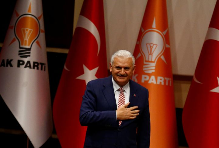 Binali Yildrim has been a close ally of Erdogan for two decades.He is seen as likely to champion Erdogan's aim of chang