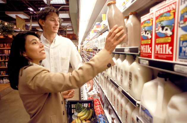 This Could Clarify WTF Food Expiration Dates Actually