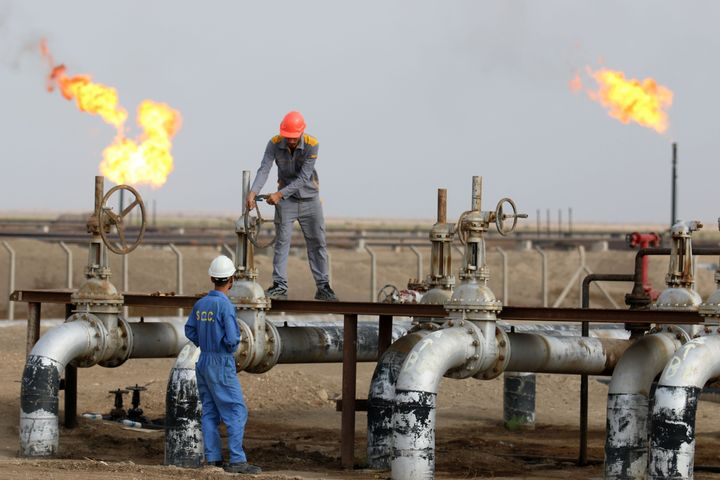 According to leaked emails, Ahmed al-Jibouri helped Unaoil's corporate clientssecure oil service contracts in Iraq.