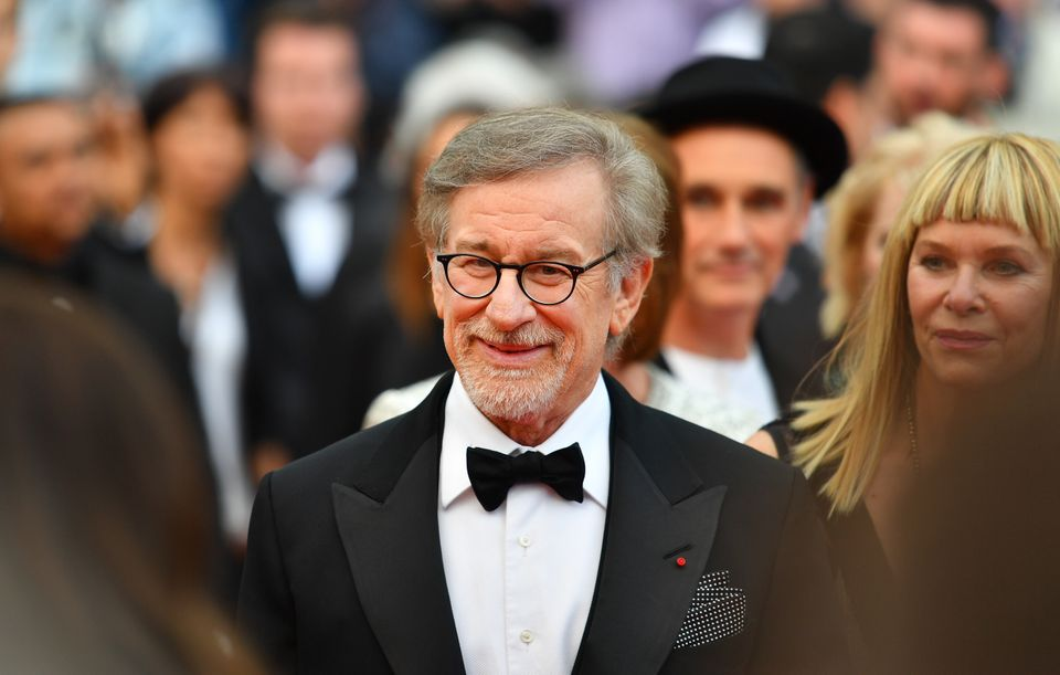 "Spielberg told Wired that while our devices are excellent tools, they also impede our creativity. ""<a href=""http://www.wired."