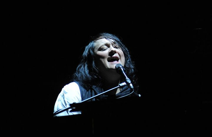 Anohni, the transgender singer-songwriter formerly known as Antony Hegarty, takes protest music to an entirely different leve