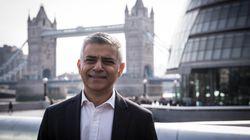 London Mayor Sadiq Khan Invites Donald Trump To Meet British Muslims - To Prove They're Not 'Bad
