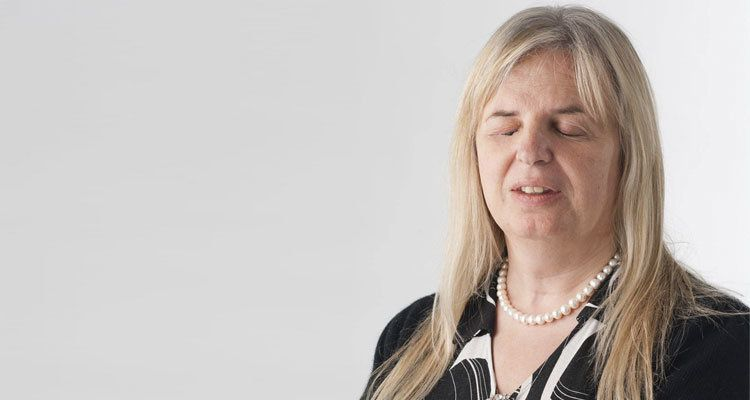 Emily Brothers made history when she became Labour's first transgender candidate in 2015. Stonewall say...