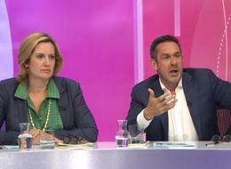 BBC Question Time: Journalist Paul Mason Takes Down Boris Johnson