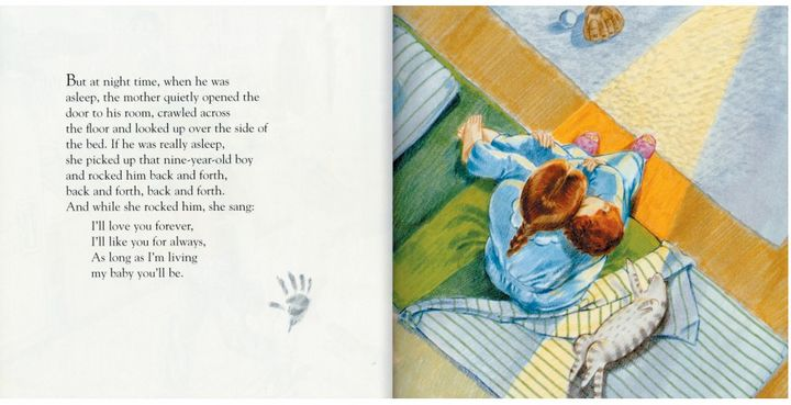 The Heartbreaking Story Behind Iconic Children's Book 'Love