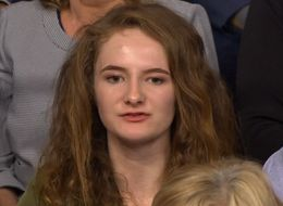 Working Class Schoolgirl Passionately Takes On Tories Over iPads For Prisoners