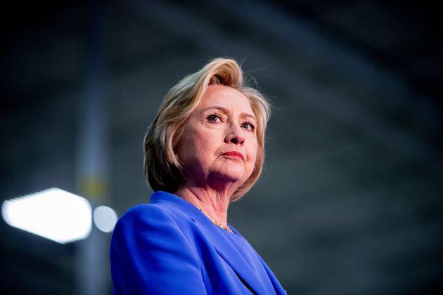 Hillary Clinton, role